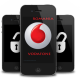 iPhone Vodafone Romania